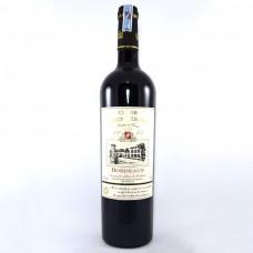 Cuvée Saint-Ménard - Bordeaux