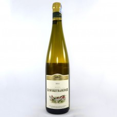 Gewurztraminer - Club des Sommeliers (Rượu Vang Trắng)