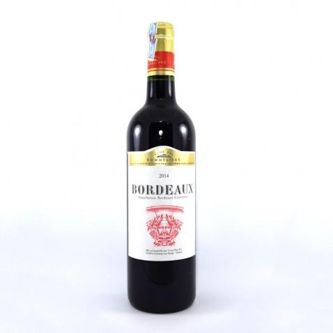 Bordeaux-truoc