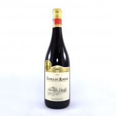 Côtes du Rhone - Club des Sommeliers