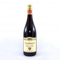 Bourgogne Pinot Noir - Club des Sommeliers
