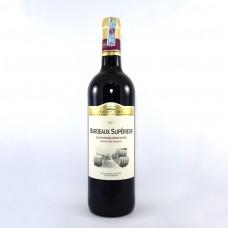 Bordeaux Supérieur - Club des Sommeliers