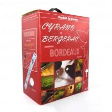 Cyrano - Bordeaux -3L