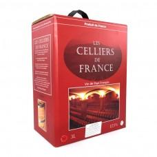 Celliers de France 3L