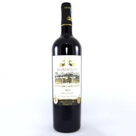 Cuvée de La Virgule - Bordeaux