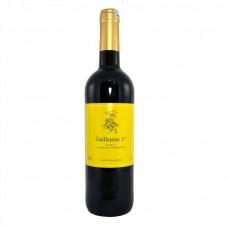 Rượu vang Guillaume 1er 14%