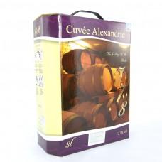 Cuvée Alexandrie 3L