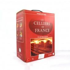 Celliers de France 5L