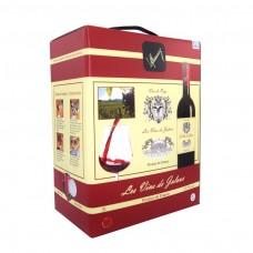 Les vins de Jaloux 3L