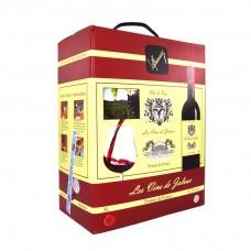Les vins de Jaloux 5L