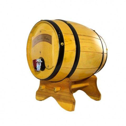 Bom gỗ La Tour des Moulins 3L