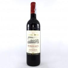 Cuvée de Thussac - Bordeaux