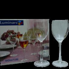 Bộ ly rượu vang Luminarc