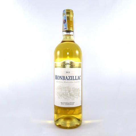 Montbazillac-truoc