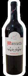 Chai rượu Marcolle sản phẩm cao cấp nhất ơ Pháp